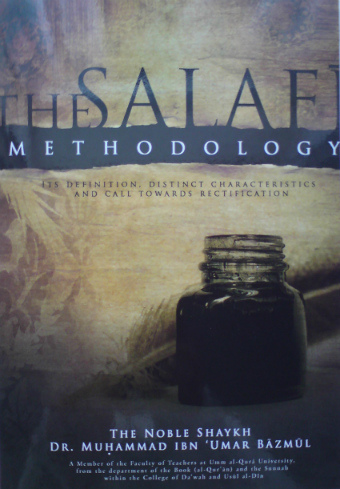 salafi-methodology