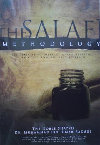 salafi-methodology